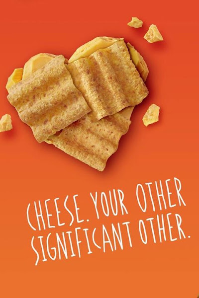 A delicious 100 whole grain snack that understands your oneofakind relationship