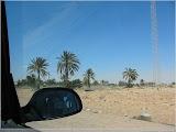 Autofahrt nach Douz/Sahara