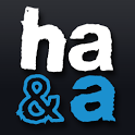 Hamish & Andy icon