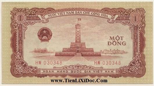 1 Đồng (Việt nam dân chủ 1958)