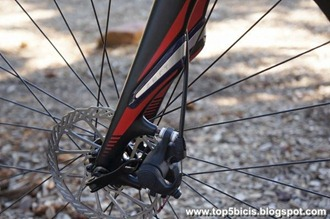 Specialized Roubaix Exper Disc 2013  (54)