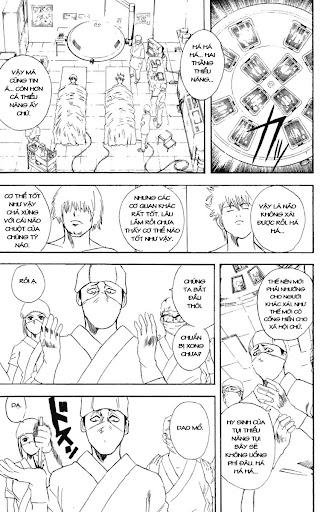 Gintama Chap 88 page 15 - Truyentranhaz.net
