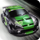 Top Speed Car Ringtone icon
