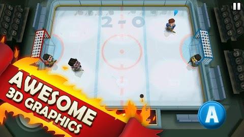 Ice Rage: Hockey Screenshot 15