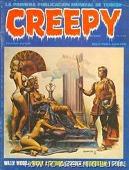 P00011 - Creepy   por Rowlf  CRG