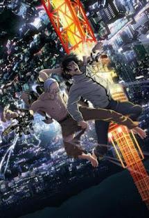 Vị Anh Hùng Cuối Cùng - Inuyashiki: Last Hero