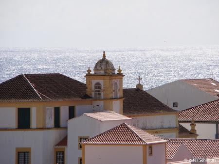 Obiective turistice Azore: Angro do Heroismo