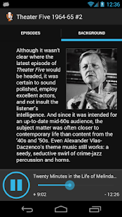 Theater Five 1964-65 #2- screenshot thumbnail
