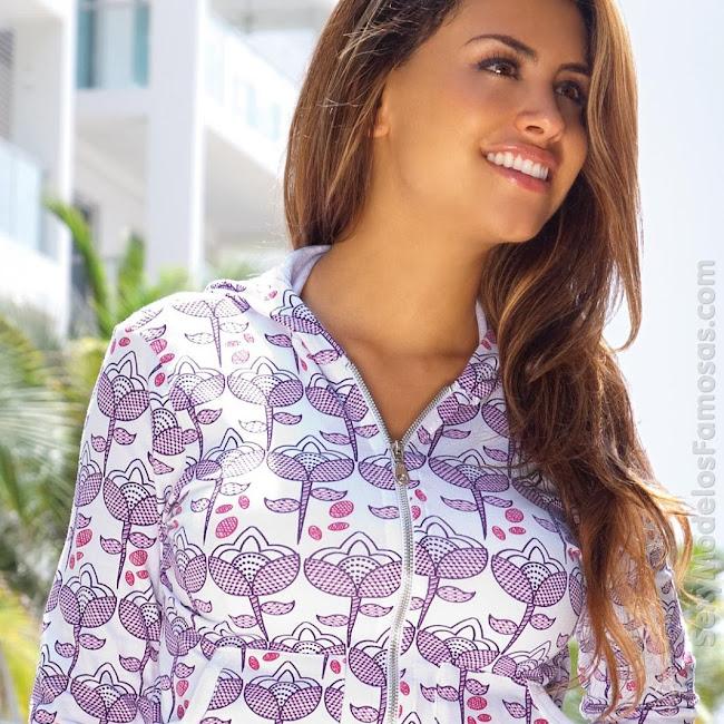 Jessica Cediel Chamela Foto 156