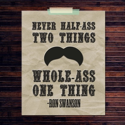 f824364c3f39a Blue 11 Interiors: Etsy Explorer: Ron F#@*ing Swanson