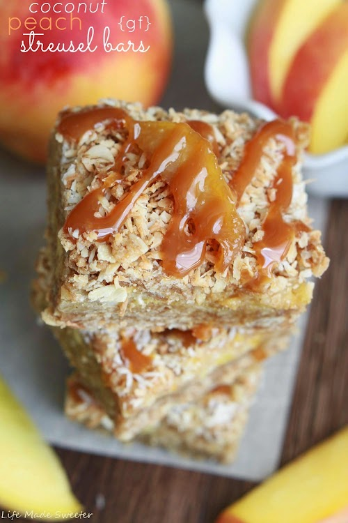 Coconut Peach Streusel Bars Life Made Sweeter.jpg