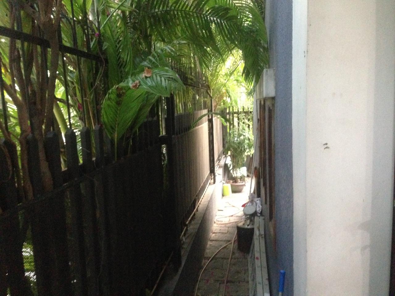 Bán biệt thự sân vườn phường Trường Thọ Quận Thủ Đức 05