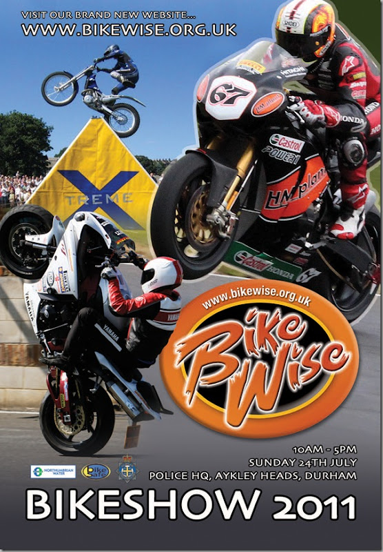 Click HERE to download a BikeWise 2011 Poster