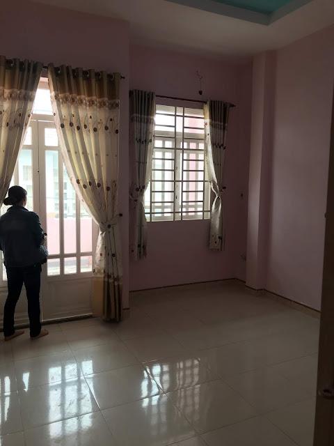 Bán nhà hẻm 6 mét đường số 8 Bình Hưng Hòa B Quận Bình Tân 009