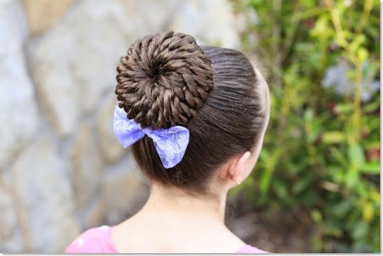 10 Unique Hairstyles for the School Week-ropetwistpin