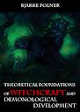 Fundamentos Teóricos de Magia e Bruxaria de Desenvolvimento demonológicas