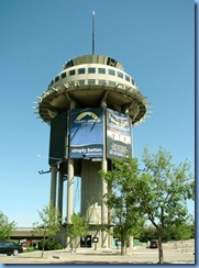 1623 Alberta Lethbridge - Water Tower Restaurant
