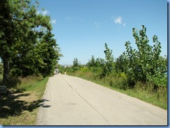 7807 Welland Canals Parkway -  St. Catharines -  view of a section of the Welland Canals Parkway Trail