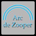 Arc de Zooper Skin