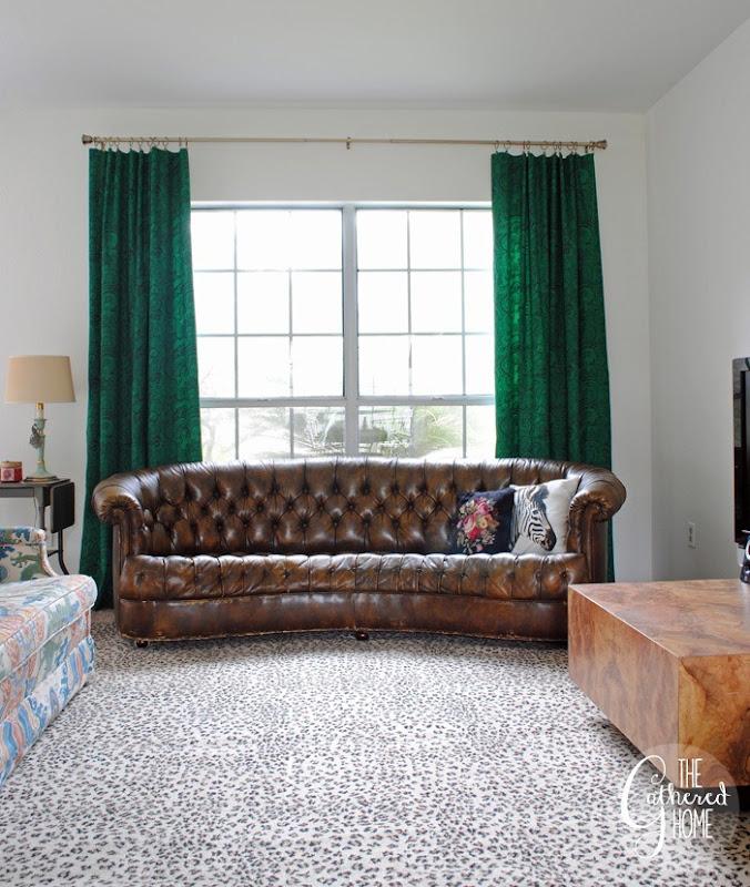 malachite curtains 15