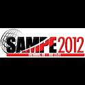 SAMPE 2012 logo