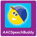 AAC Speech Buddy logo