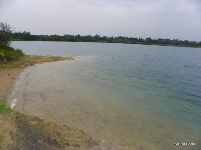 Lac du Grand Colombier photo #523