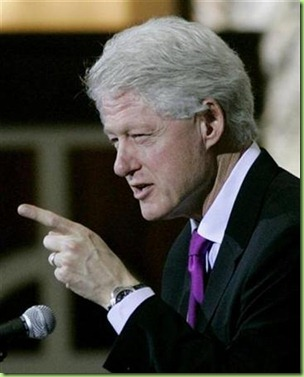 Bill Clinton - news and investigations