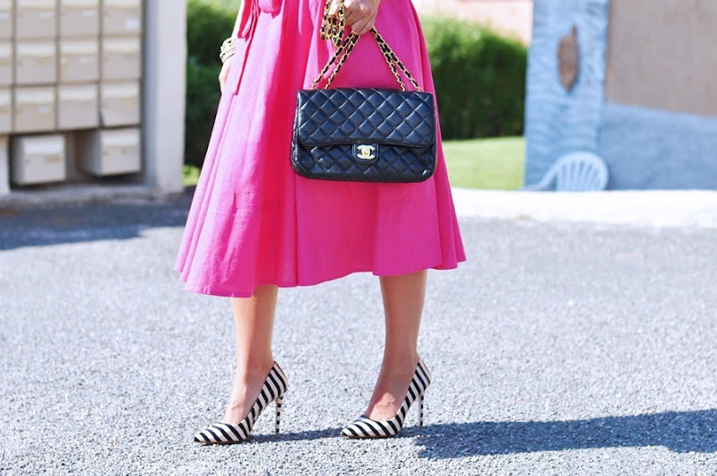 outfit, corsica, chanel couture, borsa 2.55 chanel, fashion show, fashion blog, STYLE,  fashion bloggers, street style, zagufashion, blog italiano, valentina coco