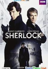 Thám Tử Sherlock : Phần 3