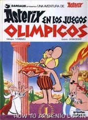 P00006 - Asterix en los Juegos oli