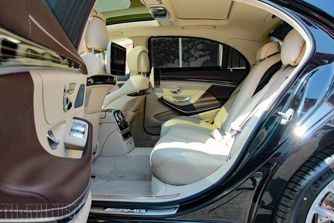 Xe Mercedes Benz S65 AMG 012