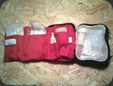 First Aide Kit