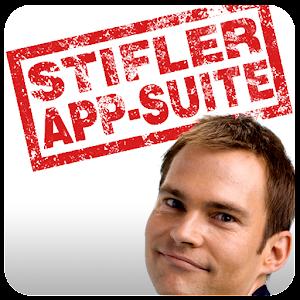 The Stifler App Suite
