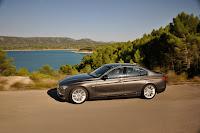 Die neue BMW 3er Limousine, Modern Line (10/2011)The new BMW 3 Series Sedan, Modern Line (10/2011)