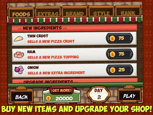 My Pizza Shop - Italian Pizzeria Management Game 1.0.12 screenshots 10