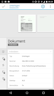 enaio – Miniaturansicht des Screenshots