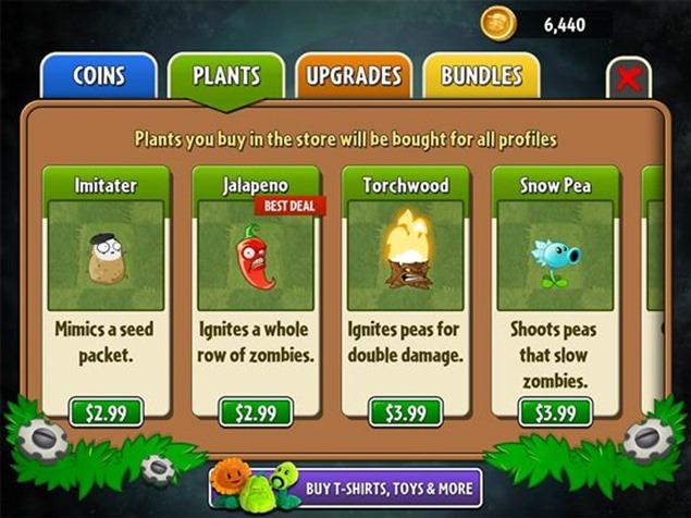Plants Vs Zombies 2 Spieltipps Für Alle Die Keinen Cent Bezahlen