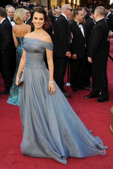 Penelope Cruz 84th Annual Academy Awards Arrivals