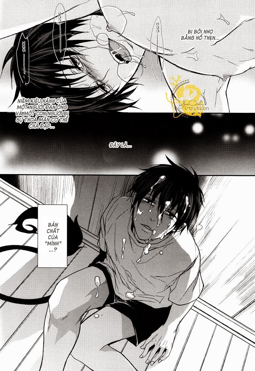 (Tt8) Ao No Exorcist - Dogra Chap 001