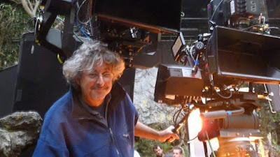 Remembering Andrew Lesnie cinematographer for The Lord of the Rings Trilogy and The Hobbit