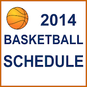 2014 Basketball Schedule