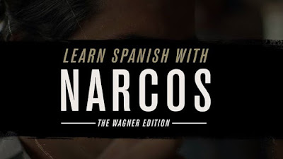 Address your boss properly NarcosSpanishLessons
