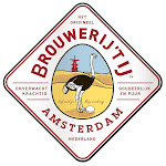 Logo for Brouwerij 't IJ