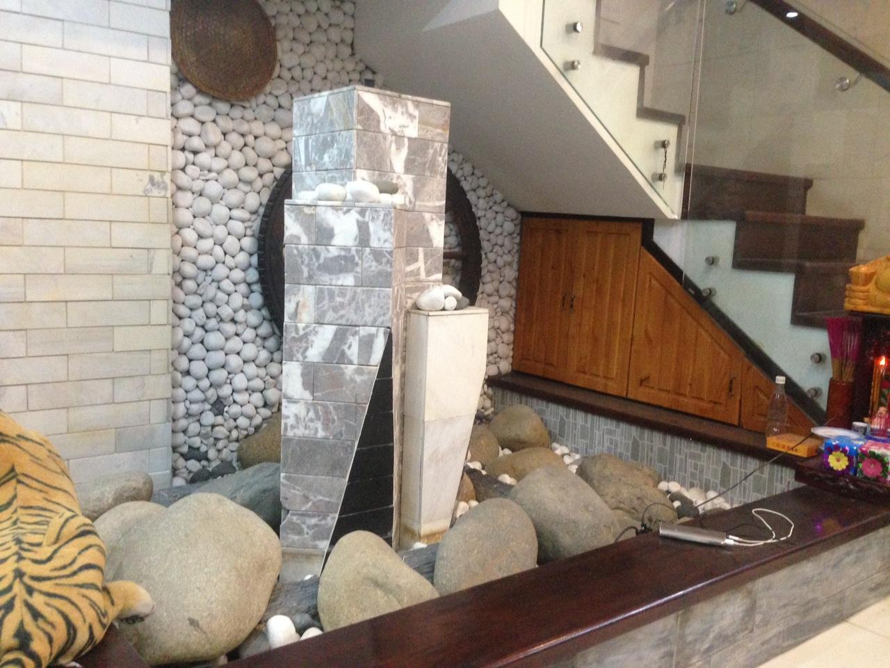 Biệt Thự mini ven sông Hiệp Bình Chánh Quận Thủ Đức 9