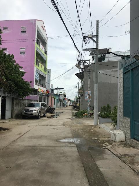 Bán nhà hẻm xe tải một sẹc đường Bình Thành Quận Bình Tân 03