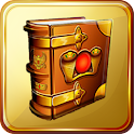 Book of RA Gold Slot icon