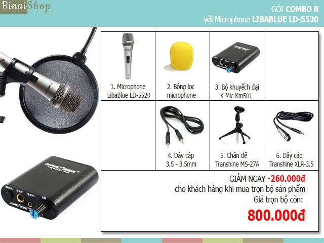 Libablue LD-5520