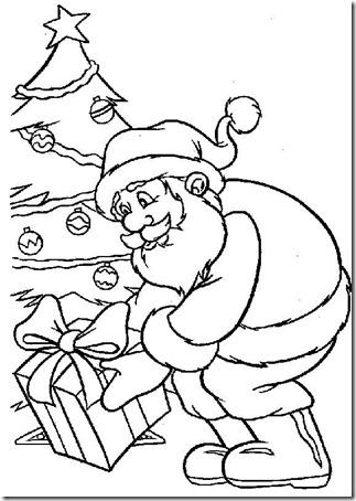colorear navidad (10)