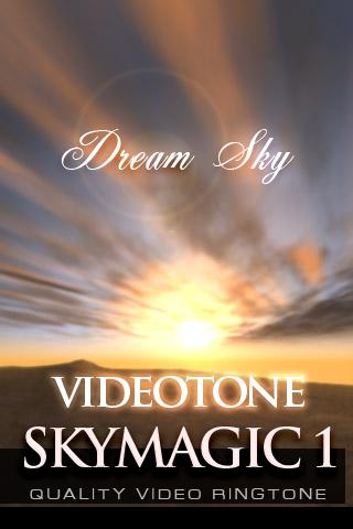 VIDEO RINGTONES SKY MAGIC